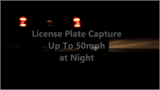 License Plate Capture Live Demo