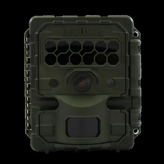 Hl2xodg Hyperfire 2 License Plate Capture Camera Od Green